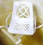 стул для ванной комнаты