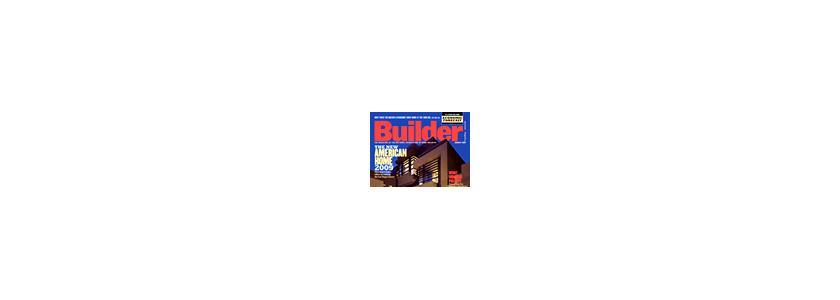 Топ продуктов журнала BUILDERS