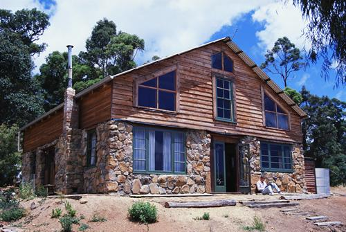 Энергонезависимый загородный дом