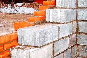 Защита стройматериалов