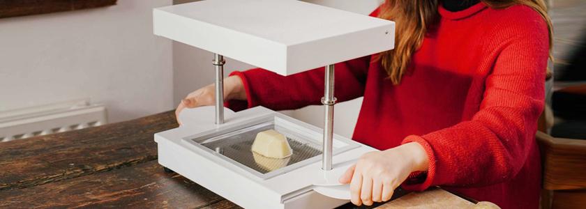 Фабрика на столе, или доступная альтернатива 3D-принтеру