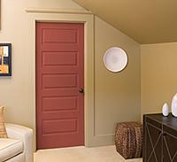 двери без формальдегида