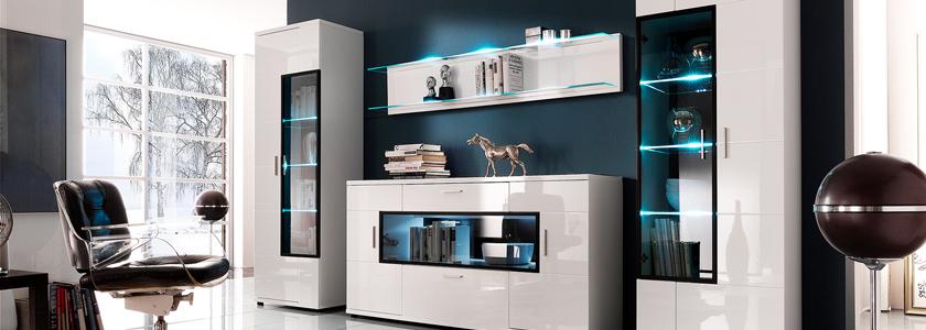 Обзор новых и интересных предложений на мебельном рынке