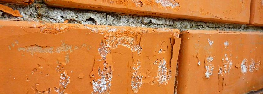 Как предотвратить разрушение фасада и продлить срок его службы