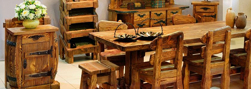 Мебель: выбираем готовую, ремонтируем старую, делаем сами