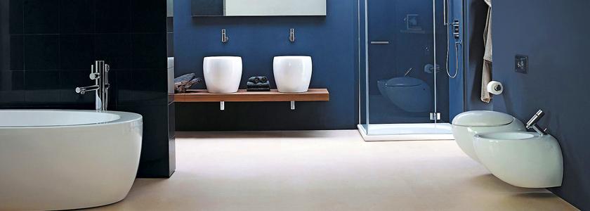 Сантехника – тонкости выбора и установки оборудования для ванной комнаты