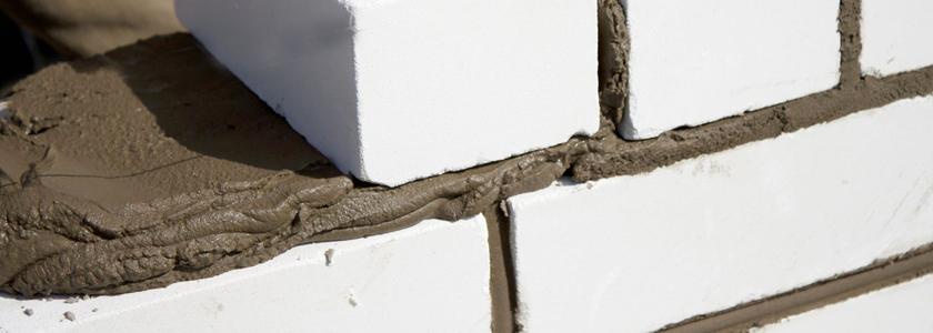 Добавки в кладочные растворы – улучшаем параметры кладки