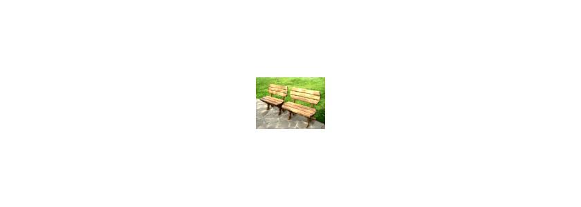 Мебель для сада – открываем границы