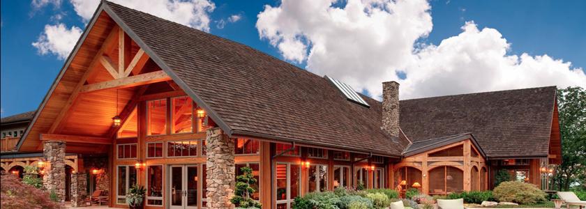 Каркасные дома: правильный подход к стройке
