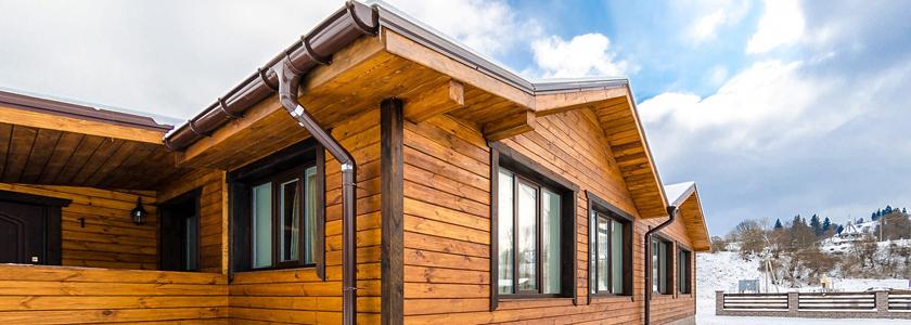 Общие вопросы по деревянным фасадам