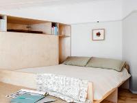 Планировка малогабаритной квартиры: идея и воплощение