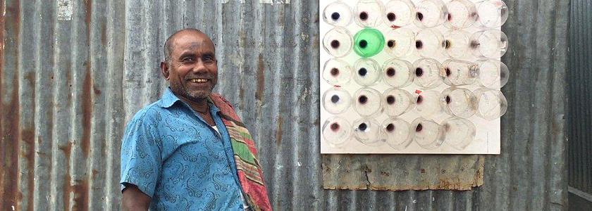 Самый дешевый кондиционер родом из Бангладеш