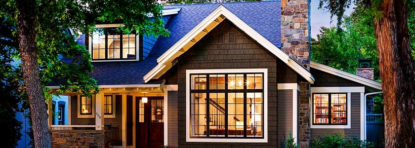 Быстрый дом: из чего и как строить. На опыте FORUMHOUSE