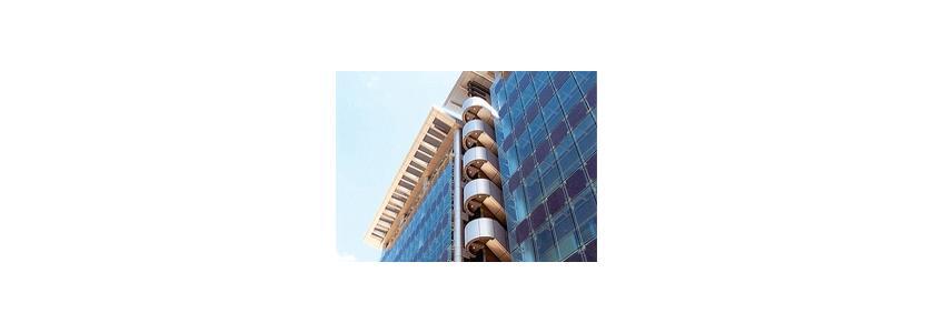 Новые фасады генерируют электроэнергию и очищают воздух