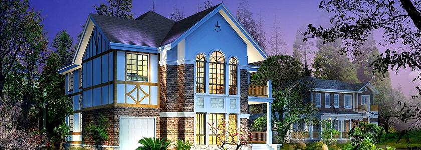 Обзор новинок рынка в сфере проектирования загородных домов