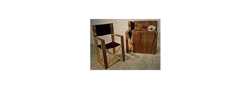 Много гостей? Поможет мебель-конструктор!