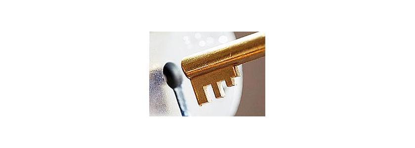 Дверная фурнитура: классика и hi-tech