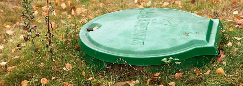 Traidenis – автономная канализация для частных домов