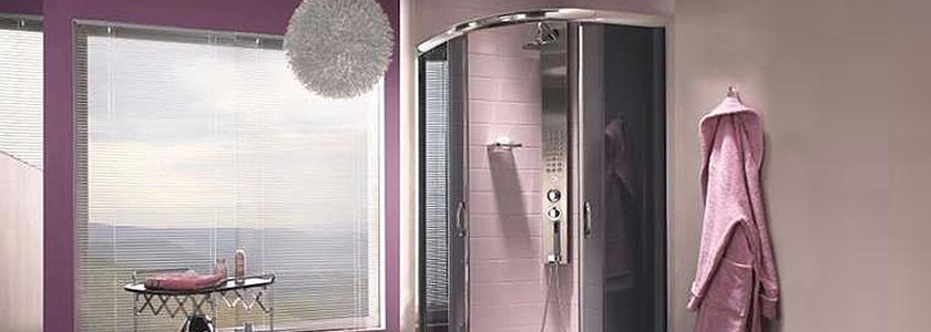 Ухаживаем за душевой кабиной – вода сделает вашу работу, а вы можете отдохнуть