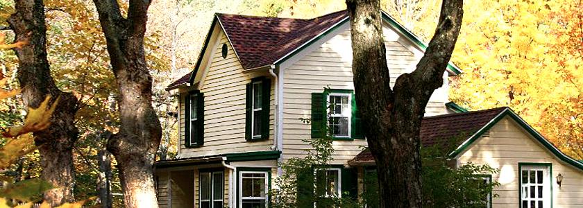 Обзор новинок для подготовки загородного дома к зимнему сезону