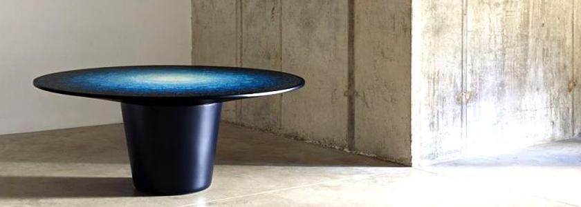 Мебель из пластиковых отходов
