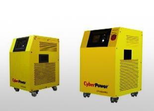 Бесперебойное электропитание от CyberPower Systems — универсальное решение для любой котельной