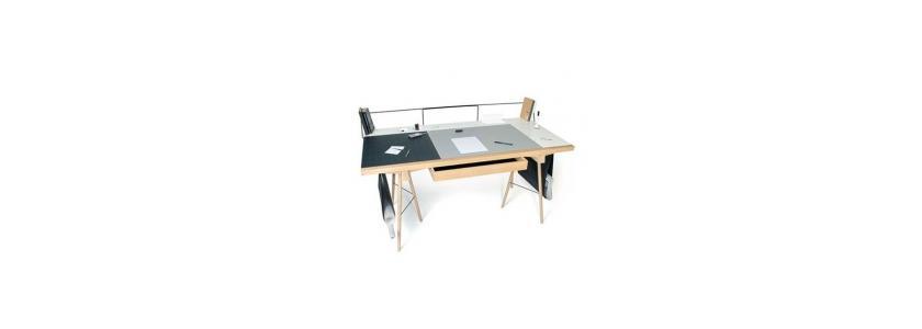 Модульный письменный стол Робина Грэсби (Robin Grasby)