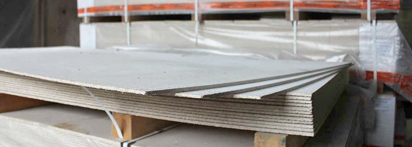 Гипсостружечная плита – характеристики, тонкости монтажа, опыт участников портала