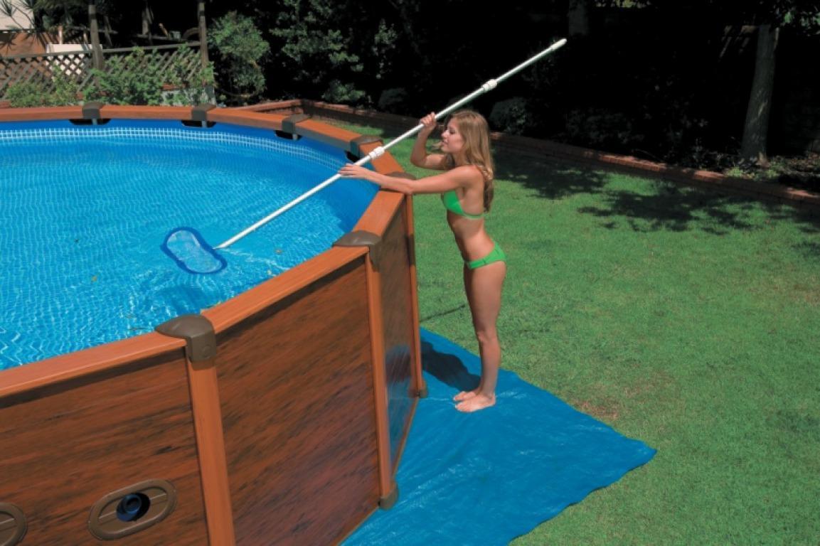 Смотреть кака девушку имеют в бассейне фото 264-81