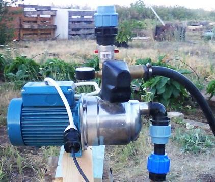 Особенности выбора системы водоснабжения и отопления