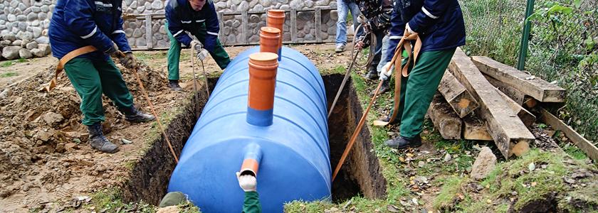 Как провести канализацию – разбираемся на личном опыте Разбираемся на личном опыте