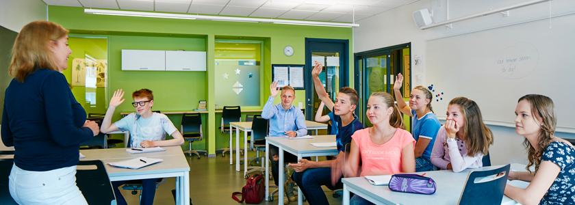 Улучшение акустики в школах позволит повысить эффективность обучения более чем на 25%
