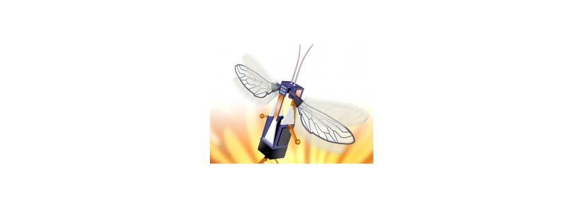 Механические пчелки
