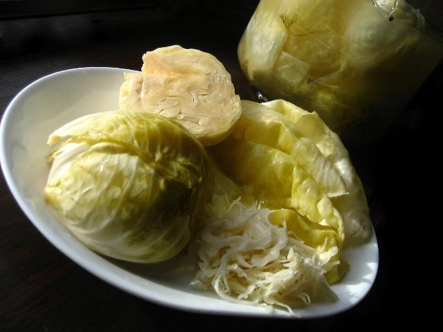 как приготовить капусту белокочанную