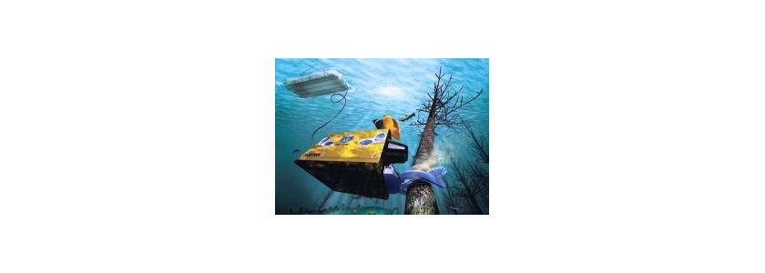 Подводный дровосек