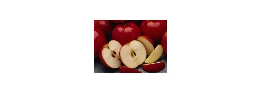 Яблоко, оно же – газировка