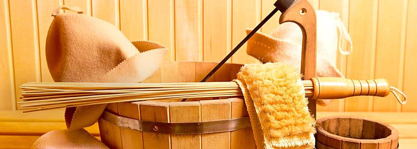 Новинки рынка для обустройства бани и сауны