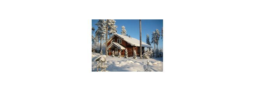 Зимняя стройка: проблемы и решения