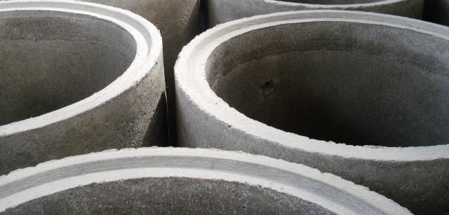 Септик из бетонных колец по-форумчански – просто, надёжно, удобно!
