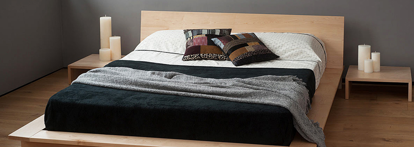 Самодельные кровати от участников портала – и экономия, и удовольствие