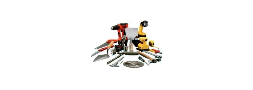 Инструменты для ремонта и творчества! Новинки рынка