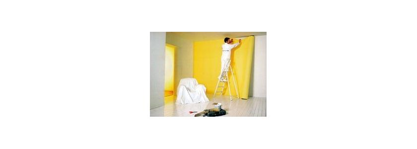 Как во дворце: драпируем стены тканью
