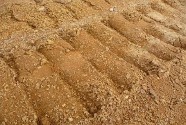 Глинистые почвы что сажать как 93