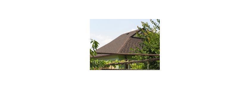 Ваша выгодная крыша