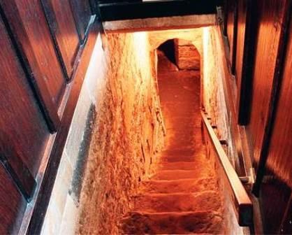 Устройство теплоизоляции в каркасном доме