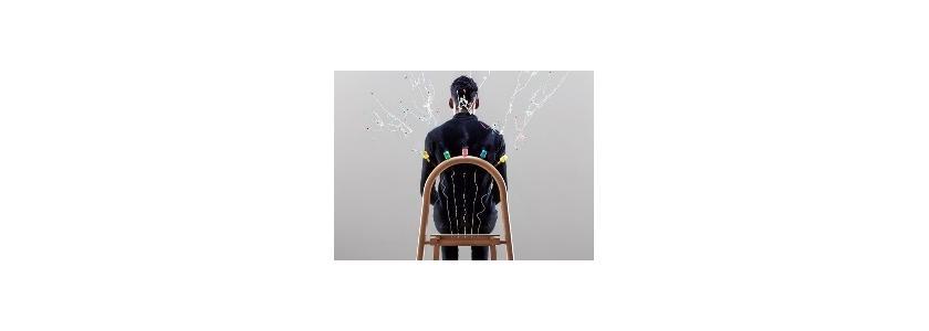 Удивительные стулья