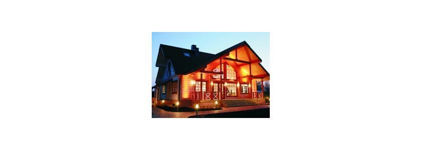 Краски, защита и другое. Новинки рынка для деревянного дома
