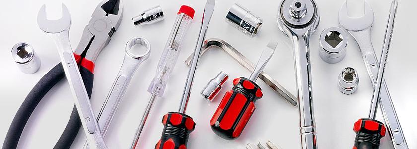 Инструменты для домашних мастеров – интересные новинки