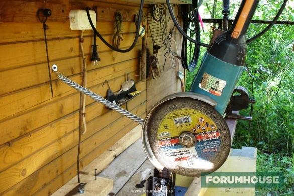 Устройство для изготовления древесины своими руками