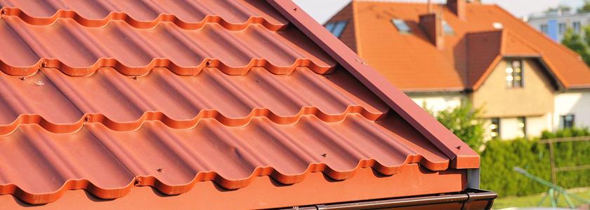Покрытия металлочерепицы – зачем они нужны, разновидности, тонкости выбора материала